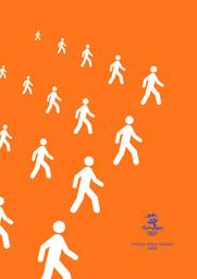 Digital pictogram catalogue : Sydney 2000 / [SOCOG] | Jeux olympiques d'été. Comité d'organisation. (27, 2000, Sydney)
