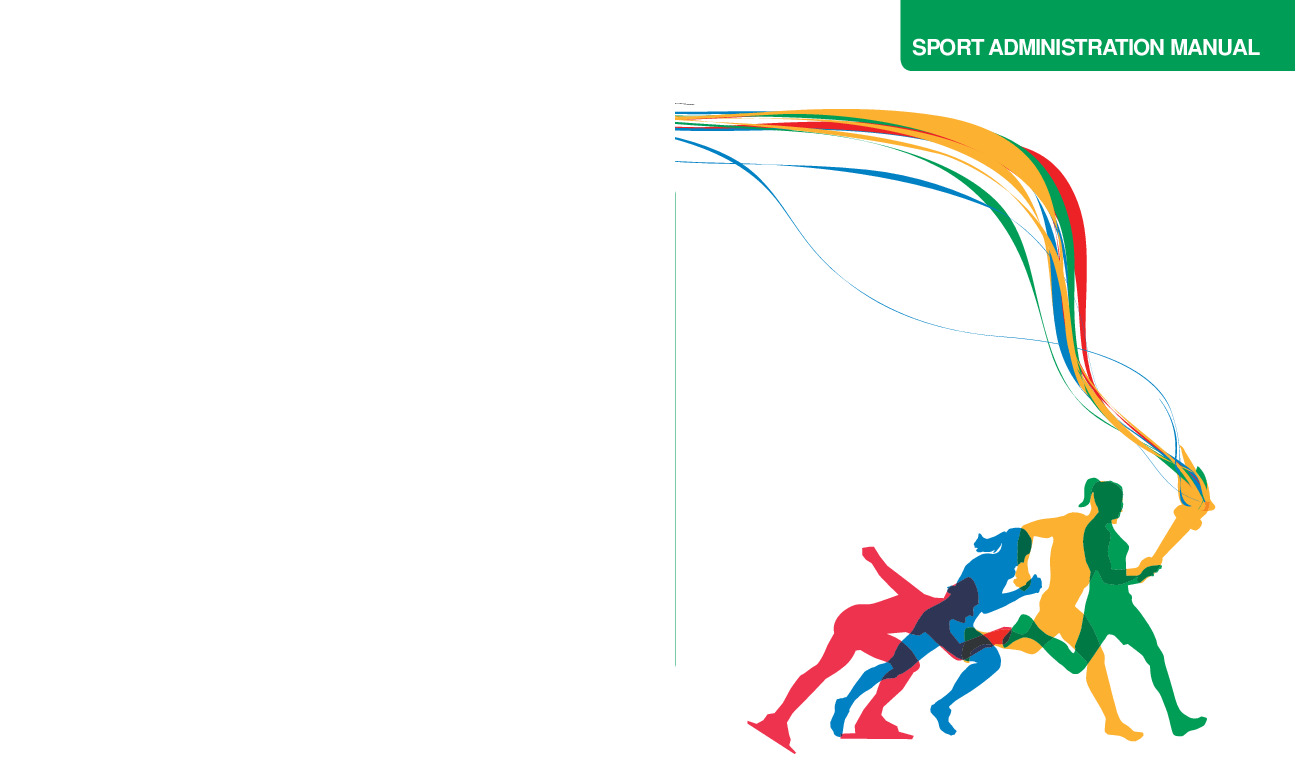Olympic World Library - Sport administration manual ...