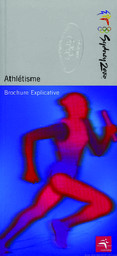 Sydney 2000 : [Brochure explicative = Explanatory book] / [SOCOG] | Jeux olympiques d'été. Comité d'organisation. 27, 2000, Sydney