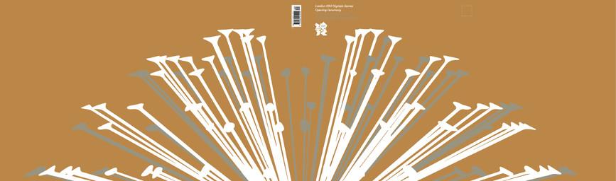 Isles of wonder : London 2012 Olympic Games Opening Ceremony 27 July 2012 = Îles aux merveilles : cérémonie d'ouverture des Jeux Olympiques de Londres 2012 le 27 juillet 2012 / The London Organising Committee of the Olympic Games and Paralympic Games Ltd | Jeux olympiques d'été. Comité d'organisation. (30, 2012, London)