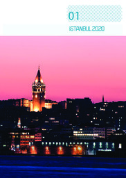 Istanbul 2020 / Istanbul 2020 Candidate City   Istanbul 2020 Candidate City