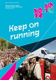 Keep your business running smoothly during the 2012 Games : November 2010 / The Olympic Delivery Authority | Olympic Delivery Authority (London)