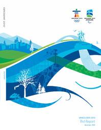 VANOC official Games report = Rapport officiel des Jeux COVAN / Comité d'organisation des Jeux olympiques et paralympiques d'hiver de 2010 à Vancouver | Jeux olympiques d'hiver. Comité d'organisation. 21, 2010, Vancouver