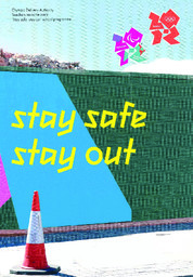 """Teachers resource pack : """"Stay safe, stay out"""" school programme / Olympic Delivery Authority ; The London Organising Committee of the Olympic Games and Paralympic Games Ltd   Olympic Delivery Authority (London)"""