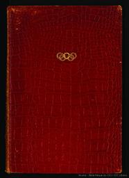 Rapport général sur les Ves Jeux Olympiques d'hiver, St-Moritz 1948 / Comité Olympique Suisse | Comité olympique suisse