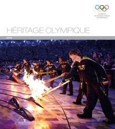 Héritage olympique / Comité International Olympique | International Olympic Committee