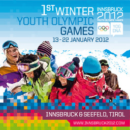 1st Winter Youth Olympic Games 13-22 February 2012 : Innsbruck & Seefeld, Tirol / Innsbruck 2012 Youth Olympic Games | Jeux olympiques de la jeunesse d'hiver. Comité d'organisation. (1, 2012, Innsbruck)