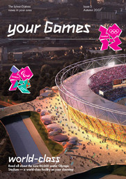 Update : the latest news from London 2012 Sport Department / London Organising Committee of the Olympic and Paralympic Games | Jeux olympiques d'été. Comité d'organisation. 30, 2012, London