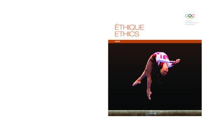 Ethique = Ethics / Comité International Olympique | International Olympic Committee