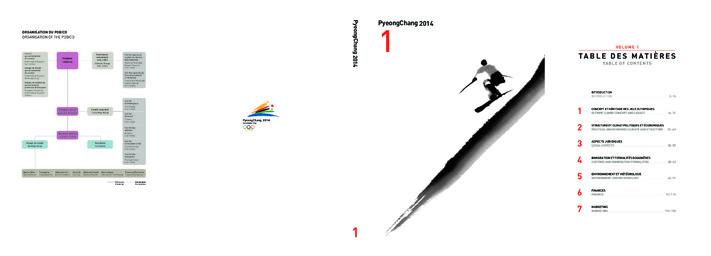 PyeongChang 2014 Candidate City / PyeongChang 2014 Olympic Winter Games Bid Committee | PyeongChang 2014 Olympic Winter Games Bid Committee