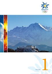 Salzburg 2014 Candidate City / Salzburg 2014 Bid Committee | Salzburg 2014 Bid Committee