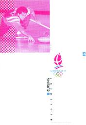 Curling : règlement = regulations / [COJO] Albertville 92 | Jeux olympiques d'hiver. Comité d'organisation. 16, 1992, Albertville