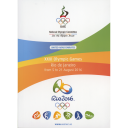 United Arab Emirates = XXXI Olympic Games, Rio de Janeiro from 5 to 21 August 2016 : ... / UAE National Olympic Committee | United Arab Emirates National Olympic Committee