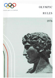 Olympic rules, bye-laws and instructions / Comité International Olympique | International Olympic Committee