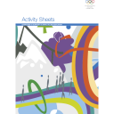 Activity sheet : exercices to support Olympic values education / International Olympic Committee | International Olympic Committee