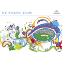 The resource library : Olympic values education programme / International Olympic Committee   International Olympic Committee