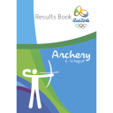 Results book : Rio 2016 / Organising Committee for the Olympic and Paralympic Games in Rio in 2016 | Jeux olympiques d'été. Comité d'organisation. 31, 2016, Rio de Janeiro