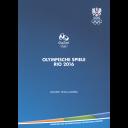 Olympische Spiele Rio 2016 : Olympic team Austria : guidelines des Österreichischen Olympischen Comités | Österreichisches Olympisches Comité