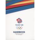 Team GB handbook : Rio 2016 Olympic Games 5th-21st August / British Olympic Association | British Olympic Association