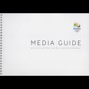 Media guide Rio 2016 Olympic Games closing ceremony = Media guide cerimônia de encerramento dos Jogos Olímpicos Rio 2016 / Rio 2016 Organising Committee for the Olympic and Paralympic Games   Summer Olympic Games. Organizing Committee. 31, 2016, Rio de Janeiro