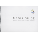 Media guide Rio 2016 Olympic Games closing ceremony = Media guide cerimônia de encerramento dos Jogos Olímpicos Rio 2016 / Rio 2016 Organising Committee for the Olympic and Paralympic Games | Summer Olympic Games. Organizing Committee. 31, 2016, Rio de Janeiro
