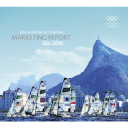 Marketing report : Rio 2016 / International Olympic Committee | Comité international olympique