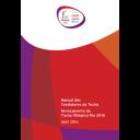 Manual dos condutores da tocha : revezamento da tocha Olímpica Rio 2016 / Comitê Organizador dos Jogos Olímpicos e Paralímpicos Rio 2016 | Jeux olympiques d'été. Comité d'organisation. 31, 2016, Rio de Janeiro