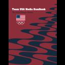 Team USA Media Handbook : Rio 2016 Olympic Games / United States Olympic Committee | United States Olympic Committee