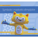 Symbole i maskotki olimpijskie / Maria Rotkiewicz | Rotkiewicz, Maria