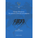Olympic Movement : the process of renewal and adaption : 55th International session for young participants / International olympic academy ; ed. by Konstantinos Georgiadis | Académie internationale olympique