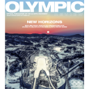 Olympic review : official publication of the Olympic Movement. Vol. 102, no January/March 2017 |
