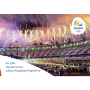 Carioca hospitality programme : Rio 2016 Olympic Games / Organising Committee for the Olympic and Paralympic Games in Rio in 2016 | Jeux olympiques d'été. Comité d'organisation. 31, 2016, Rio de Janeiro