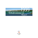 1999 Environment report : Sydney 2000 / Olympic Co-ordination Authority | Olympic Co-ordination Authority