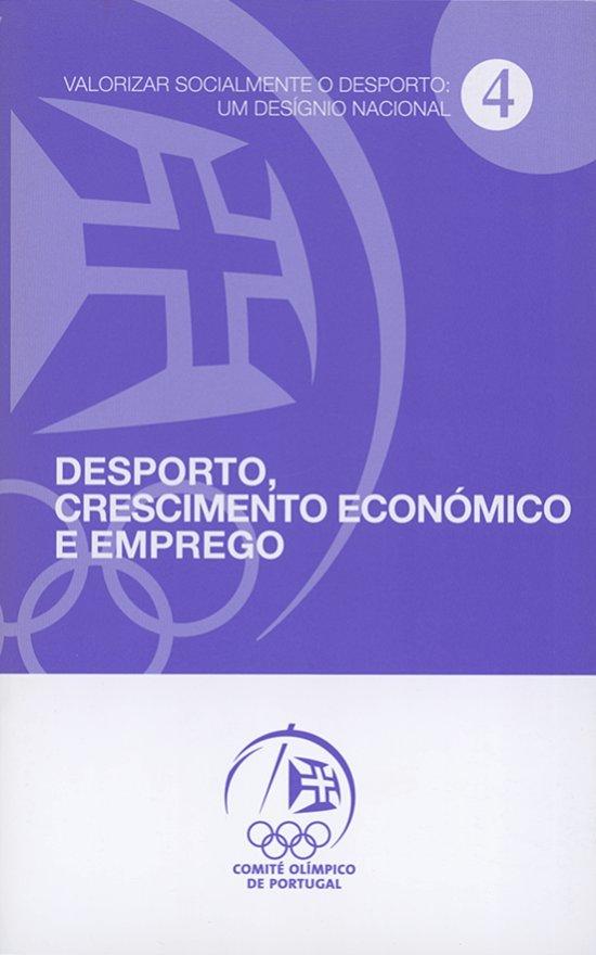 Estudo sobre o contributo do desporto para o crescimento económico e o emprego na UE : estudo comissionado pela Direção Geral de Educação e Cultural da Comissão Europeia : relatorio final / SportsEcon Austria... [et al.] | SportsEcon Austria Institut für Sportökonomie (SpEA)