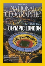 Olympic London : the East End is reborn |