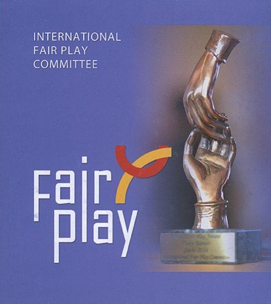 Fair play / András Ko (ed.)   Ko, András