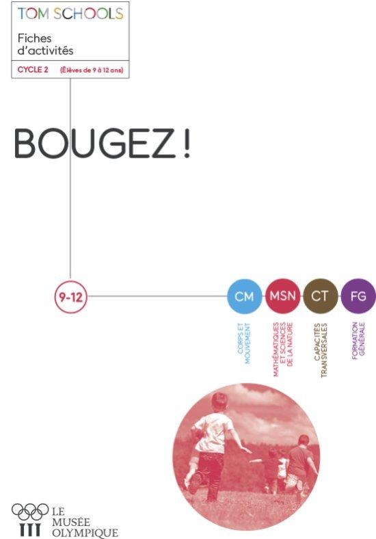 Bougez ! : fichier d'activités : cycle 2 (élèves de 9 à 12 ans) / Vincent Brügger | Brügger, Vincent