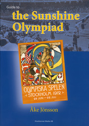 Guide to the sunshine Olympiad / Åke Jönsson | Crozier, Alan