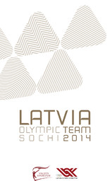 Latvia Olympic team Sochi 2014 / Latvian Olympic Committee | Malmeister, Martin