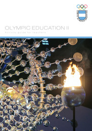 Olympic education II : activity guide for teachers / publ. by the Argentine Olympic Committee | Comité Olímpico Argentino