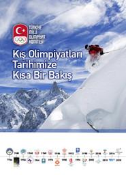Kış Olimpiyatları Tarihimize kısa bir bakış / Türkiye Milli Olimpiyat Komitesi | Türkiye millî olimpiyat komitesi