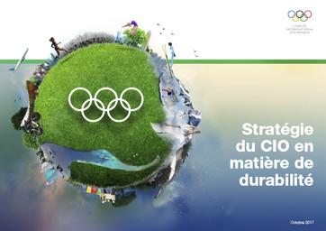Stratégie du CIO en matière de durabilité / Comité International Olympique | Comité international olympique