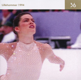 Lillehammer '94 : 16 days of glory : part 1 / dir. Bud Greenspan   Greenspan, Bud