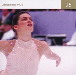 Lillehammer '94 : 16 days of glory / dir. Bud Greenspan | Greenspan, Bud