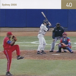 Sydney 2000 : stories of Olympic glory / dir. Bud Greenspan   Greenspan, Bud