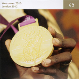 Vancouver 2010. London 2012 / prods. Bud Greenspan, Nancy Beffa   Beffa, Nancy
