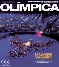 Revista olímpica : órgano oficial del movimiento olímpico. Vol. 106, Enero-Febrero-Marzo 2018  