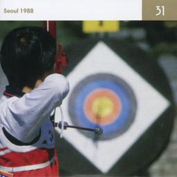 Seoul 1988 : official film. 1 | Kwang-soo, Lee
