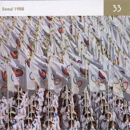 Seoul 1988 : official film. 3 | Ji-Won, Lee