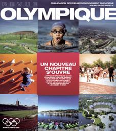 Revue olympique : organe officiel du Mouvement Olympique. Vol. 107, Avril-Mai-Juin 2018 |